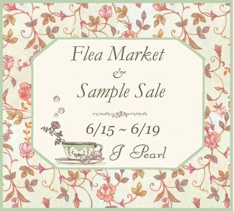flea market s